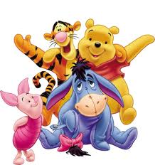 which winnie the pooh character are you